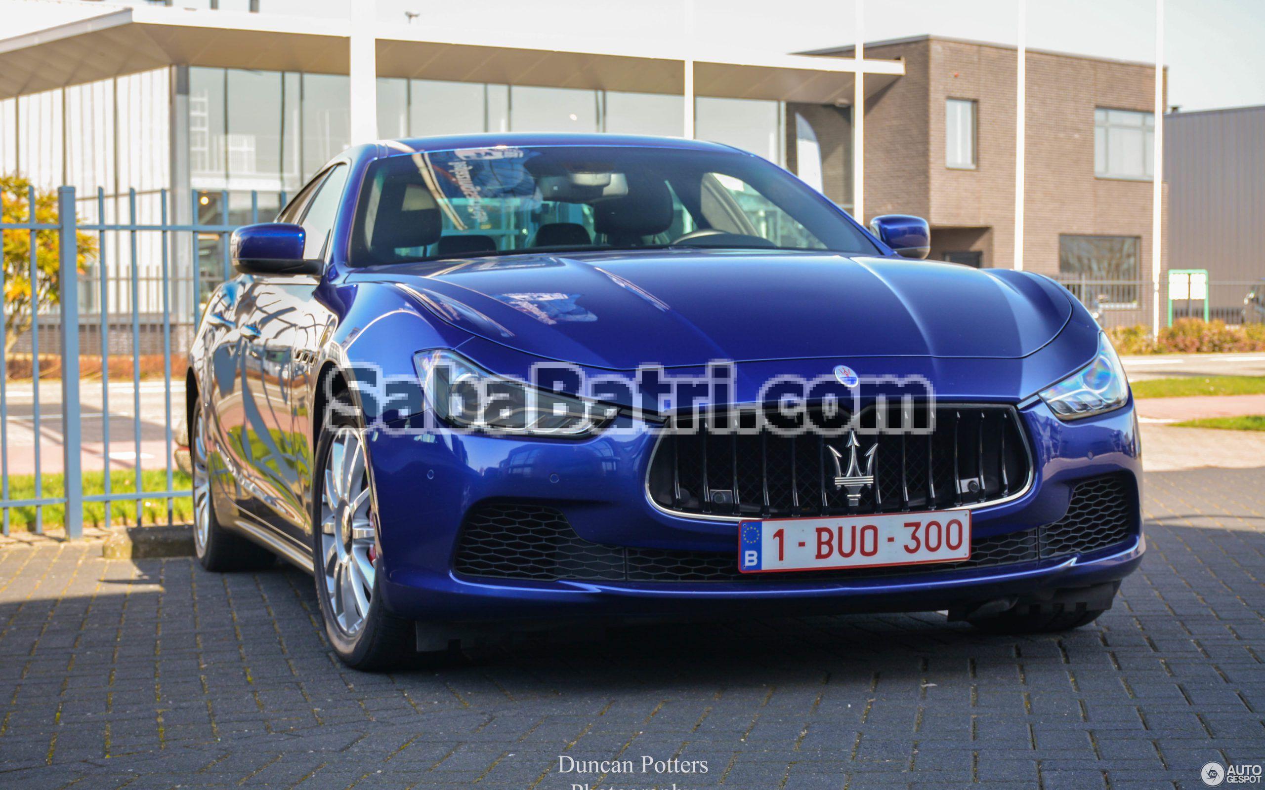 Maserati Ghibli 2 scaled باتری مازراتی گیبلی